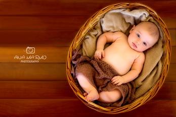 Ana Holske Marmo Photography