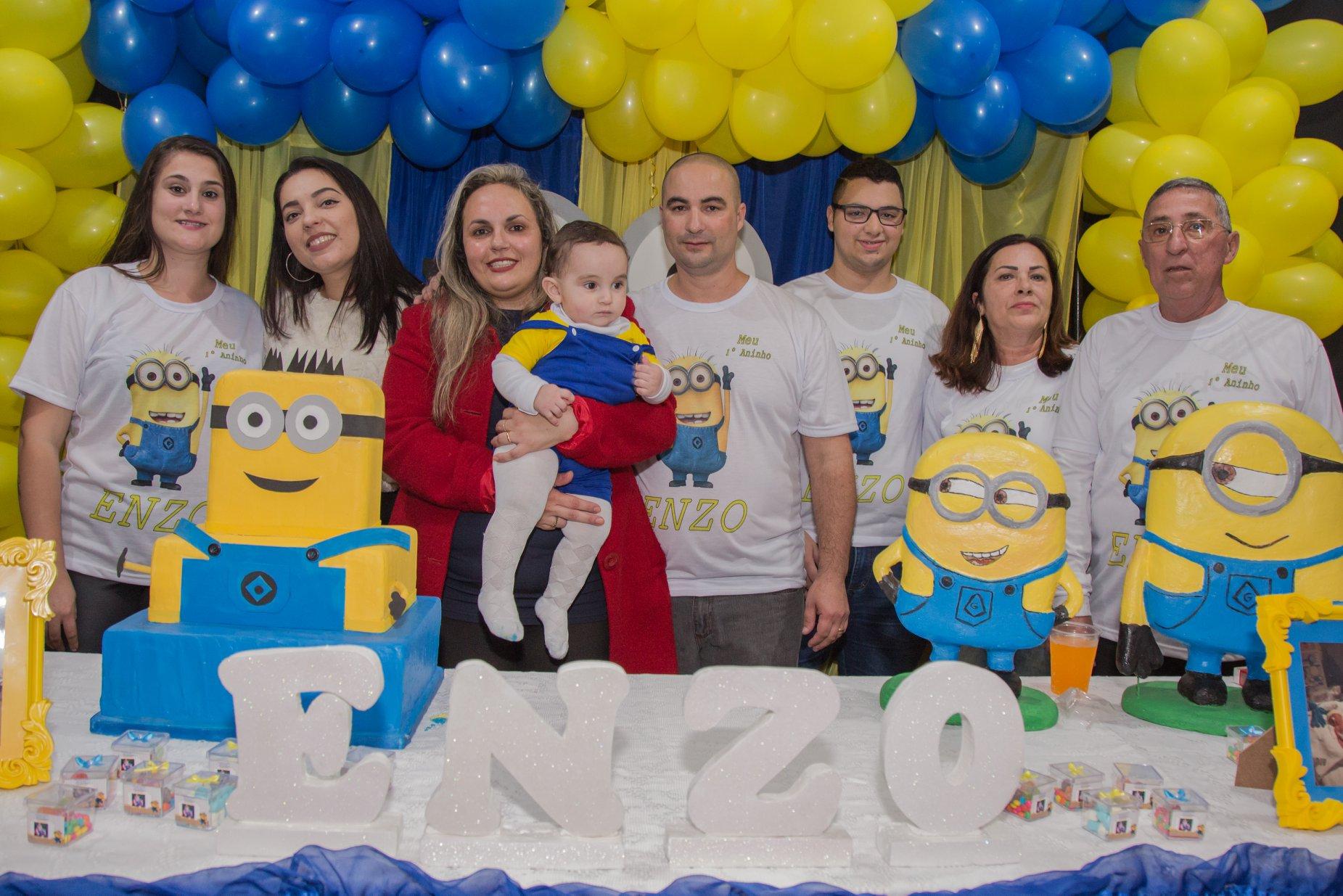 Festa Infantil Florianópolis Ana Marmo Fotografia 10