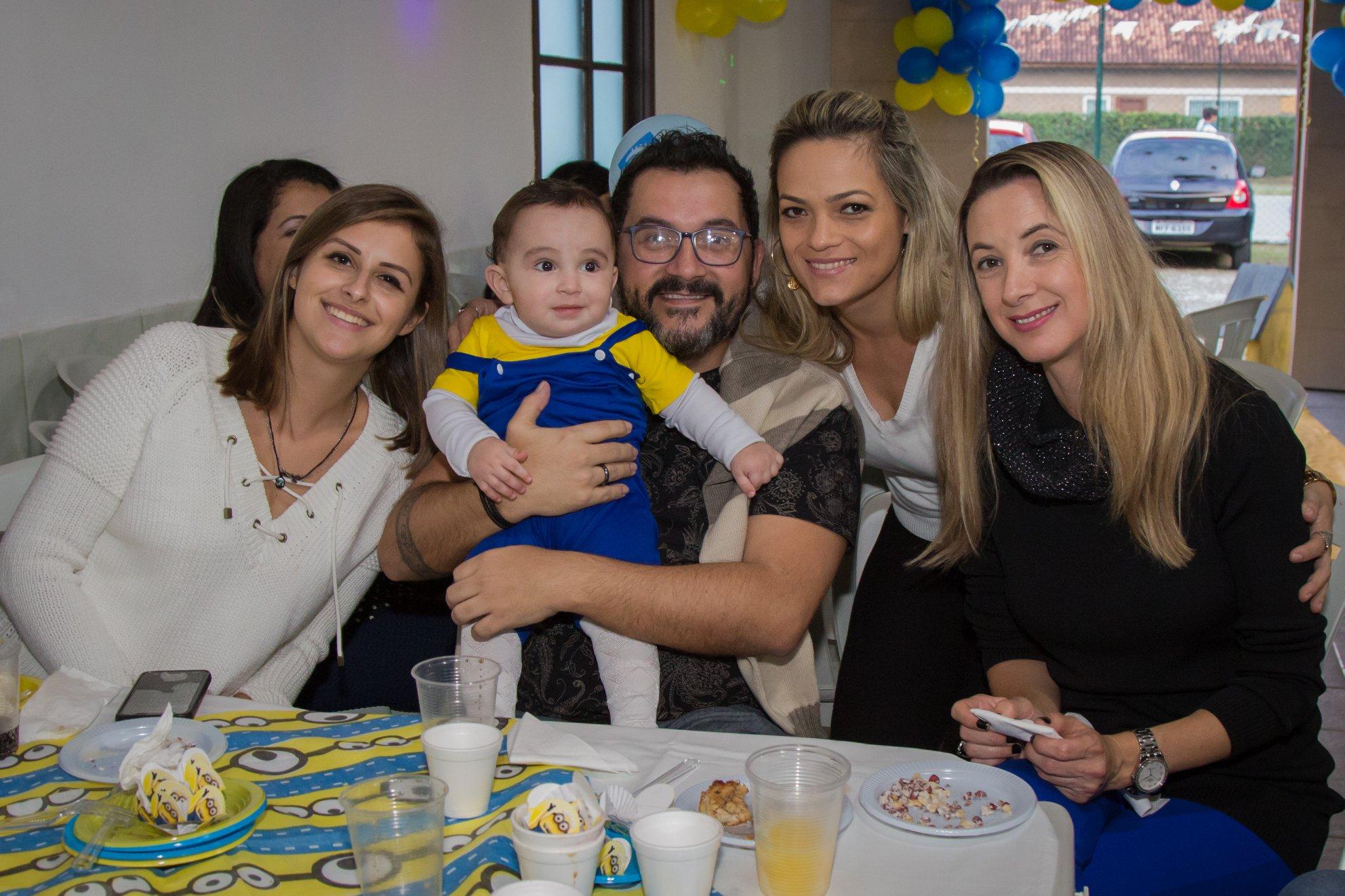 Festa Infantil Florianópolis Ana Marmo Fotografia 11