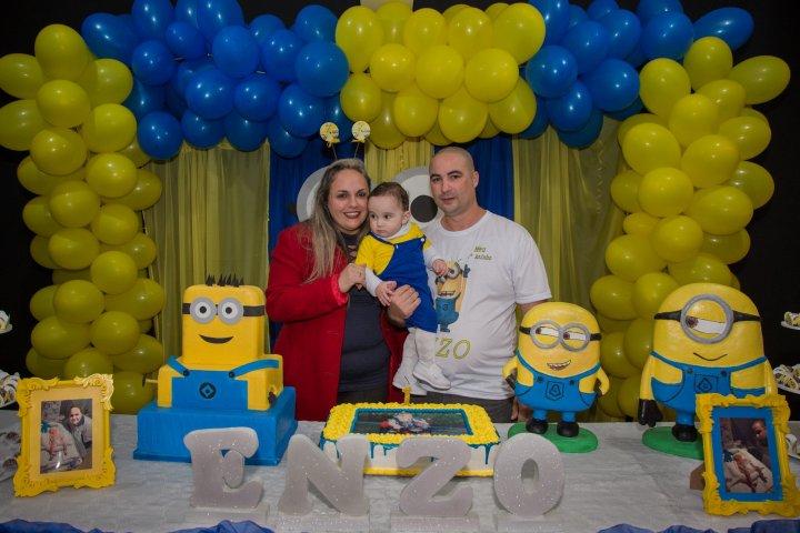 Festa Infantil Florianópolis Ana Marmo Fotografia 13