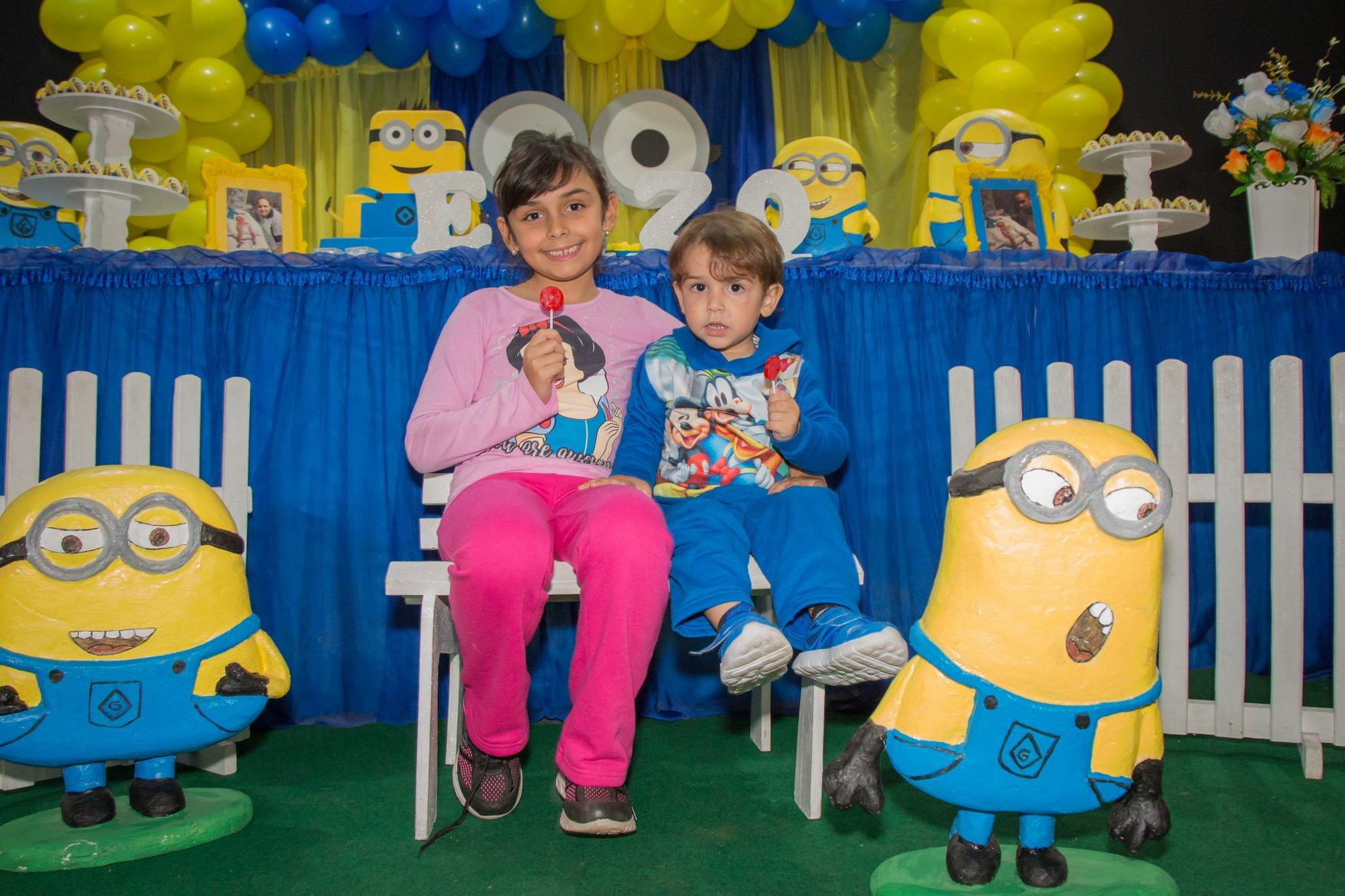 Festa Infantil Florianópolis Ana Marmo Fotografia 14