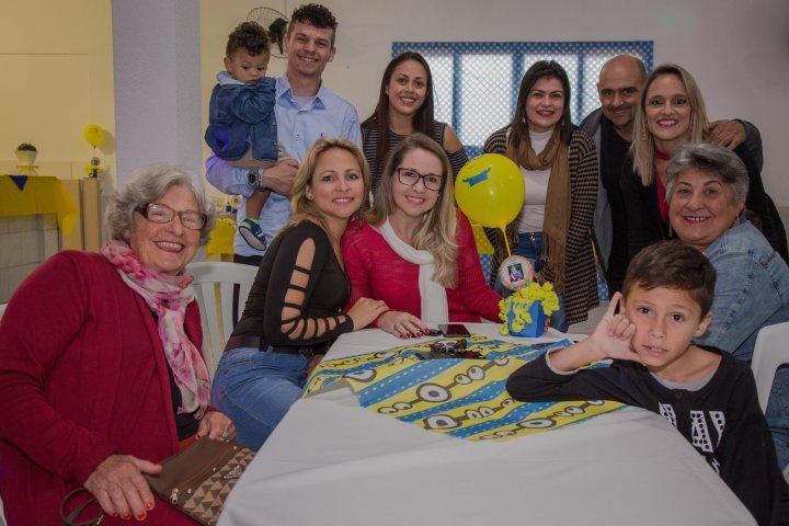 Festa Infantil Florianópolis Ana Marmo Fotografia 15