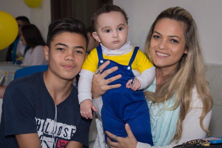 Festa Infantil Florianópolis Ana Marmo Fotografia 17