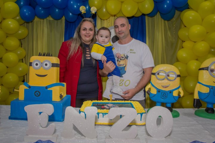 Festa Infantil Florianópolis Ana Marmo Fotografia 4