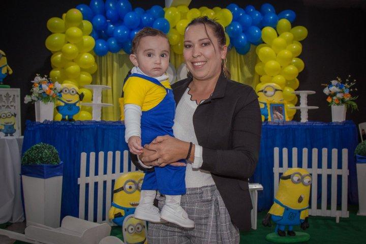 Festa Infantil Florianópolis Ana Marmo Fotografia 6