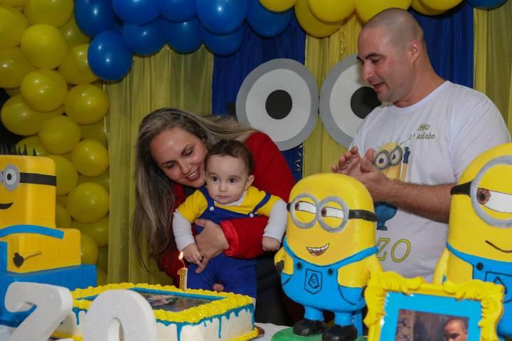 Festa Infantil Florianópolis Ana Marmo Fotografia 7