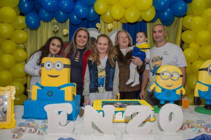Festa Infantil Florianópolis Ana Marmo Fotografia 9