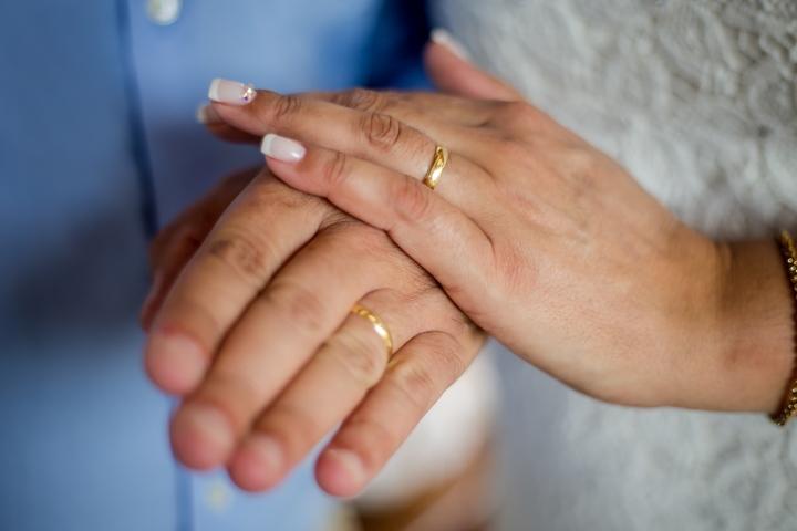 Casamento Maristela eOsmar