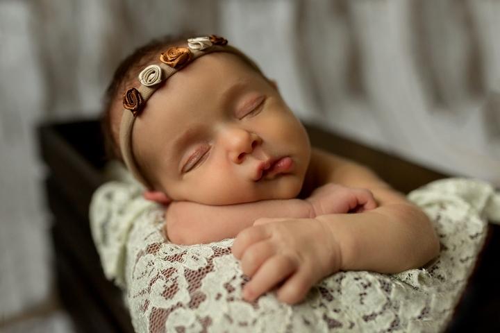 Newborn Joana