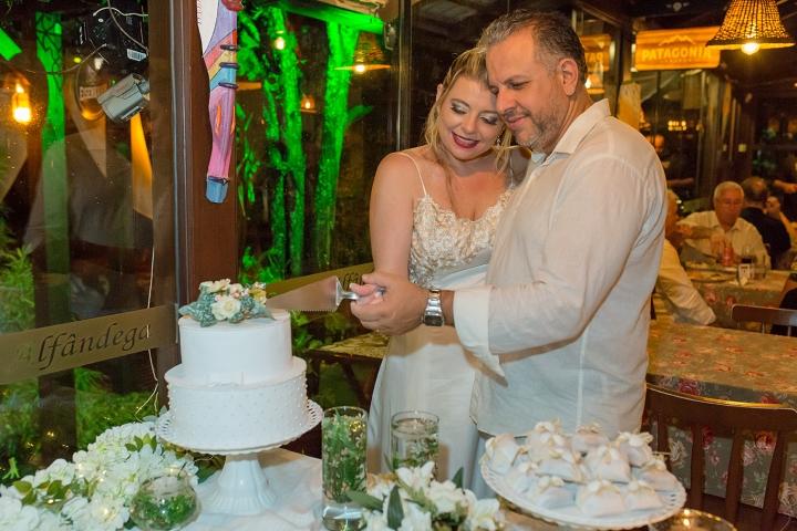 Casamento Ana Carolina eLeandro