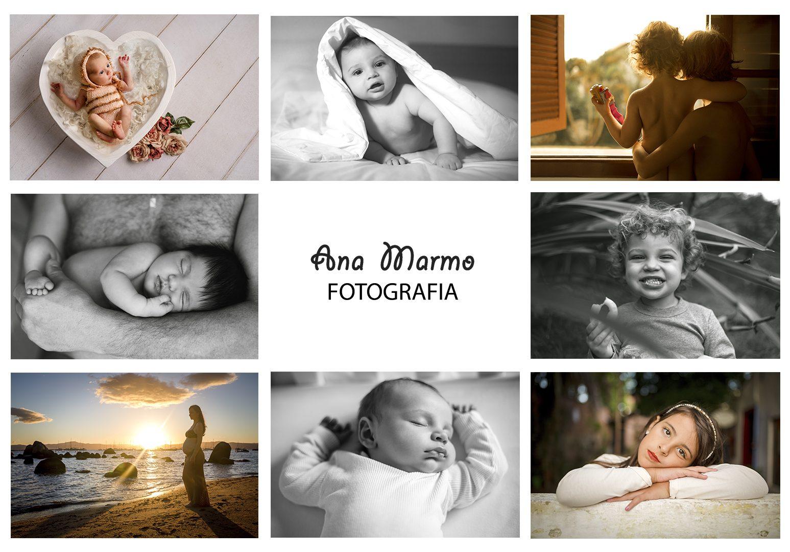 Ana Marmo Fotografia | Infantil | Gestantes | Casais | Newborn em Florianópolis